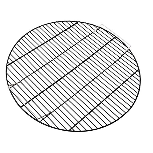 Onlyfire BBQ Porcelain Enameled Rod Cooking Grates for Grill, Fire Pit, 36-inch