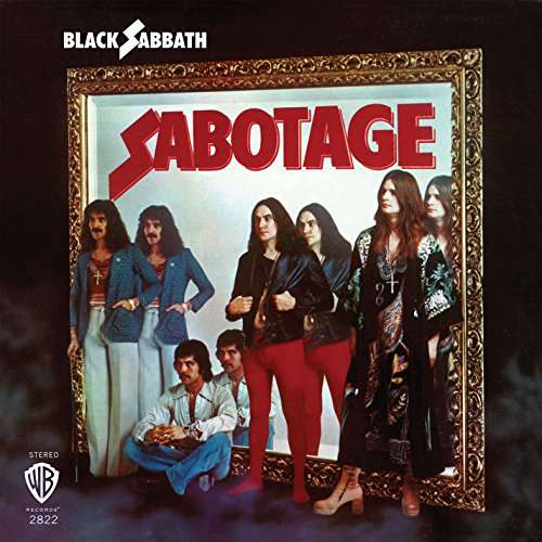 Looking for a sabotage sabbath? Have a look at this 2019 guide!