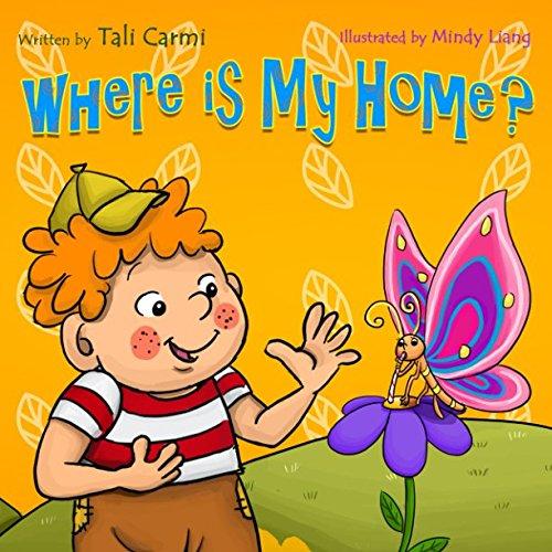 Download Where Is My Home? (Children's Picture Book) pdf epub