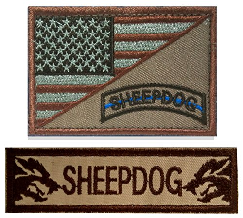 WZT Bundle pieces Sheepdog Military