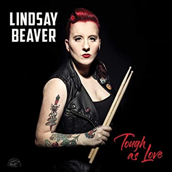 Resultado de imagen de LINDSAY BEAVER TOUGH AS LOVE