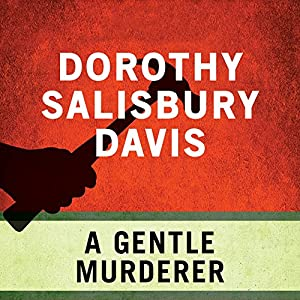 A Gentle Murderer Audiobook
