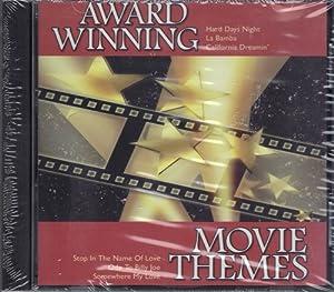award winning movie themes amazoncom music