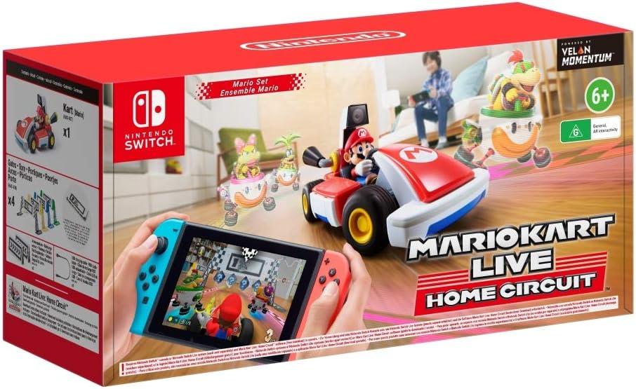 Mario Kart Live: Home Circuit (Mario)