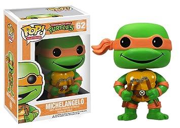POP! Vinilo - TMNT: Michelangelo