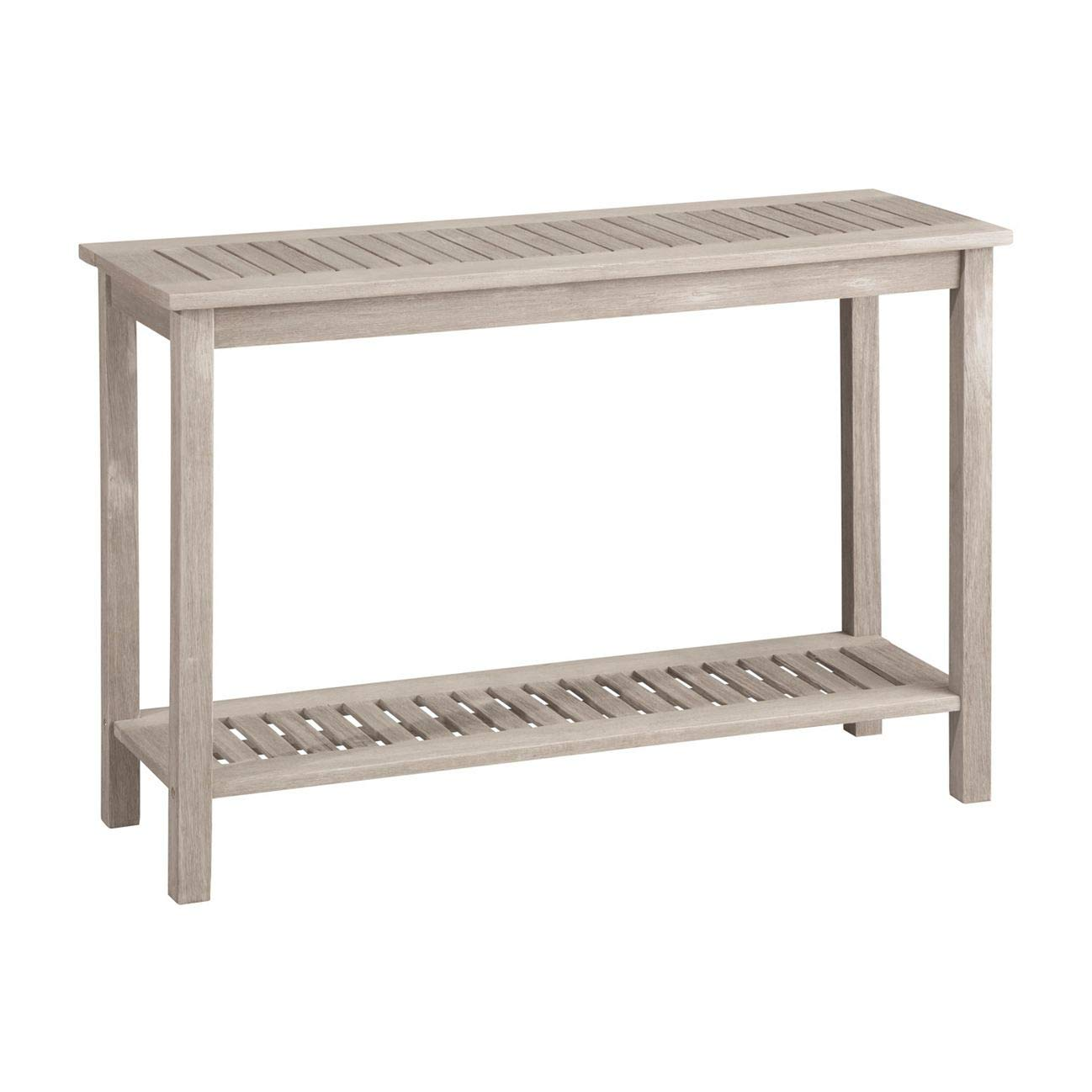 Outdoor Furniture Console Table