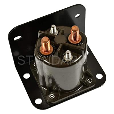 Standard Ignition RY-1779 Multi-Function Relay: Automotive