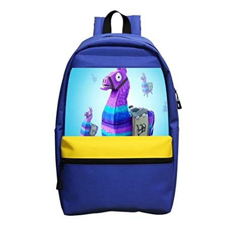 Tougouqus FORTNITE The Fort Dab - Mochila Escolar Infantil