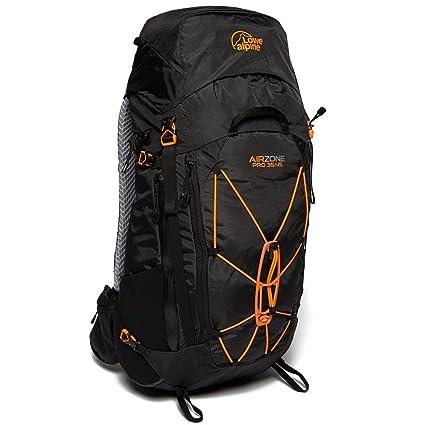 Lowe Alpine AIRZONE Pro 35:45 Backpack (Black): Amazon.es: Deportes y aire libre