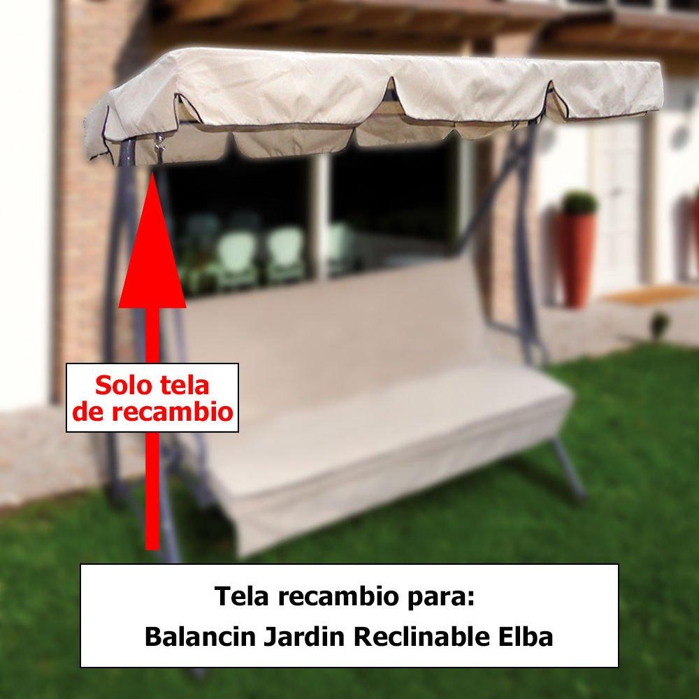 TELO RICAMBIO X DONDOLO ELBA (99040) PAPILLON D