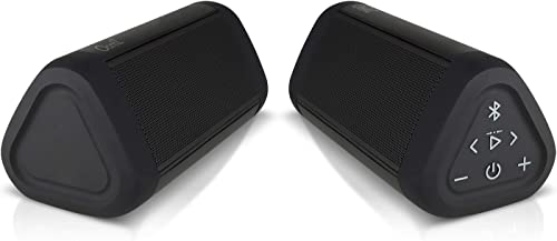 OontZ Angle 3 Ultra (4th Gen) Waterproof 5.0 Bluetooth Speaker