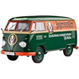 Revell of Germany VW T1 Transporter (Kastenwagen) Plastic Model Kit