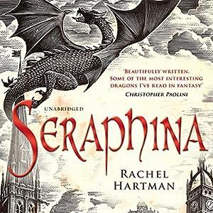 Seraphina Audiobook
