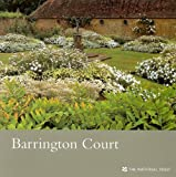 Barrington Court, National Trust Staff, 1843590727