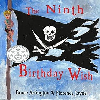 Audiobook Image The Ninth Birthday Wish