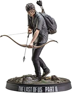Last of Us Dark Horse Comics The Part II: Ellie with Bow Deluxe Figure