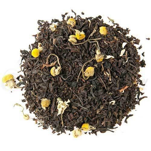Coronation Natural - The Spice Lab No. 24 - Royal Coronation Premium Gourmet Black Tea, 1 lb Resealable Bag