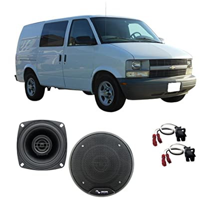 many fashionable hot-selling authentic buying now Amazon.com: Compatible with Chevy Astro Van 1996-2005 Rear ...