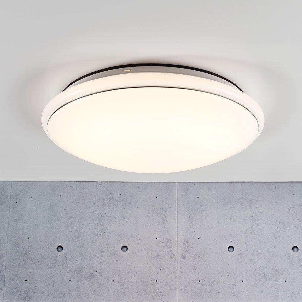 Led Deckenlampe mit Bewegungsmelder Automatikleuchte Sensorlampe ...
