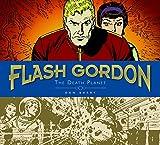 img - for Flash Gordon Sundays: Dan Barry Volume 1 - The Death Planet book / textbook / text book