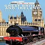 Great Railroad Adventures: Great Britain and Ireland