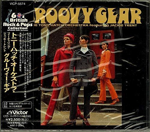 Groovy Gear