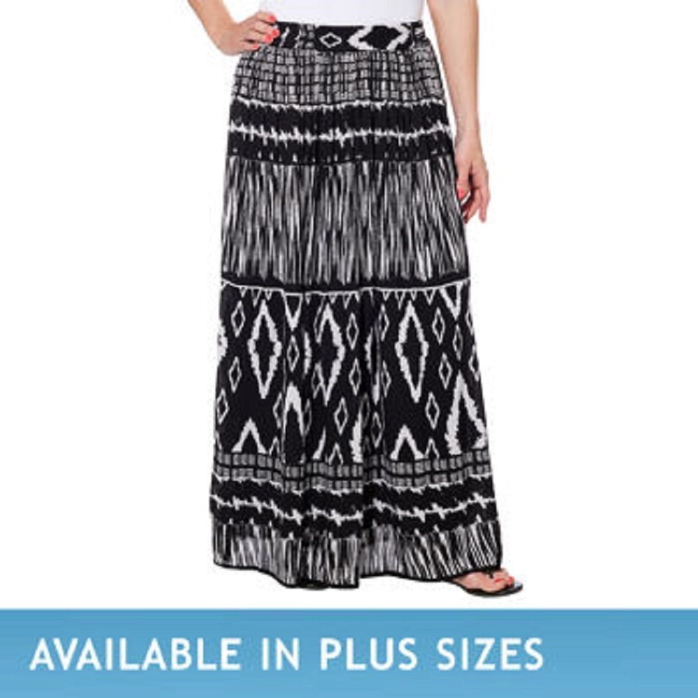 Chaudry Ladies Pull-on Skirts