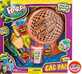 JA-RU Flarp Prank Gag Kit Pack Comes with a Collectable Bouncy Ball. 4 Classic Farrt Jokes | #70018-1p