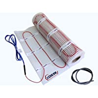 EXTHERM: Alfombra Calefactora de Cable Doble Twin Cable