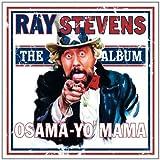 Osama-Yo'Mama by Curb Records