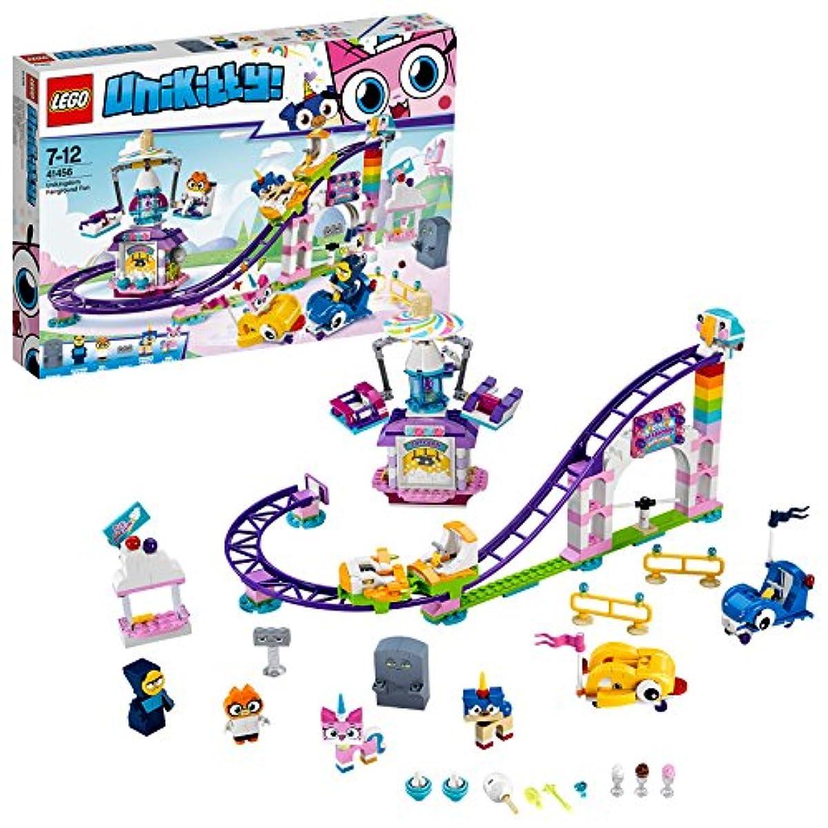[해외] 레고(LEGO)유니 키티 유니 킹덤의 유원지 41456