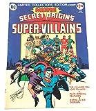 img - for More Secret Origins Super-Villains ( Limited Collectors Edition, Vol. 5, No. C-45 book / textbook / text book