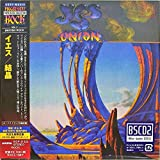 Union (Blu-Spec CD2 / Paper Sleeve / Remastered)