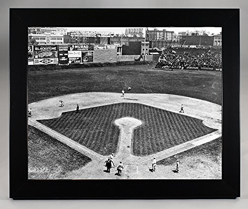 Framed The Boston Red Sox, Fenway Park In 1918. 8x10 Photo Picture - Fenway Park Framed Pictures