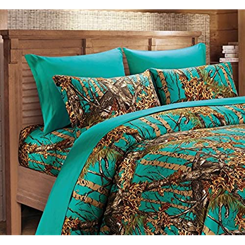 Very best Camo Bedding: Amazon.com UA64