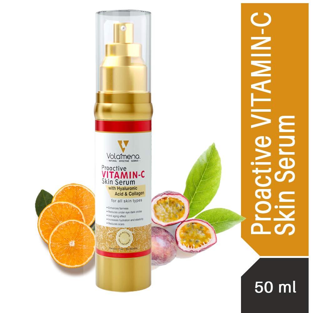 Volamena Proactive Vitamin C Skin Serum, 50ml product image