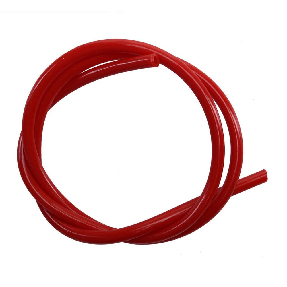 Motorcycle Gas Fuel Filter With Fuel Line for Dirt Pit MOTORCYCLE GO KART ATV Quad