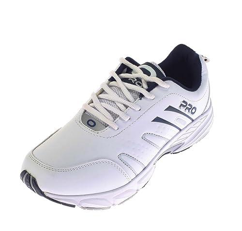 Khadims Mens Synthetic Casual Sneakers