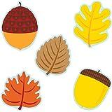 Leaves & Acorns Cut-Outs