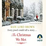 The Christmas We Met | Kate Lord Brown