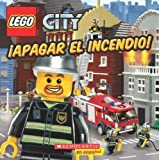 Apagar el Incendio!, Michael Anthony Steele, 0545375630