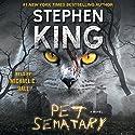 Pet Sematary Hörbuch von Stephen King Gesprochen von: Michael C. Hall