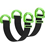 Adjustable Lifting Moving Straps,Furniture Moving Straps for Boxes, Mattress, Construction Materials, or Other Heavy, Bulky,