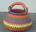 Rural Africa Crafts PB04 Mini Pot Bas...