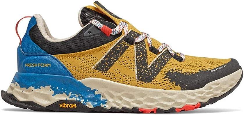 New Balance Hierro V5 Fresh Foam, Zapato para Correr Estilo Trail ...