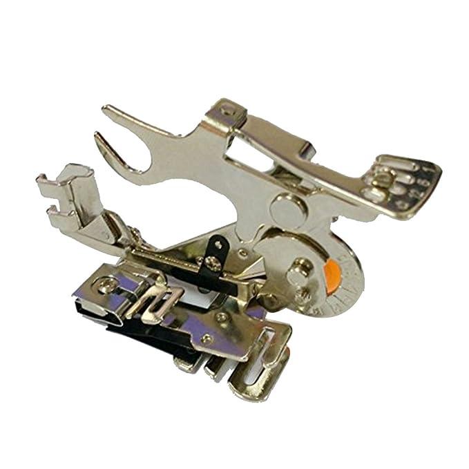 honeysew Ruffler pies para cantante Slant máquinas de coser # 55642s: Amazon.es: Hogar
