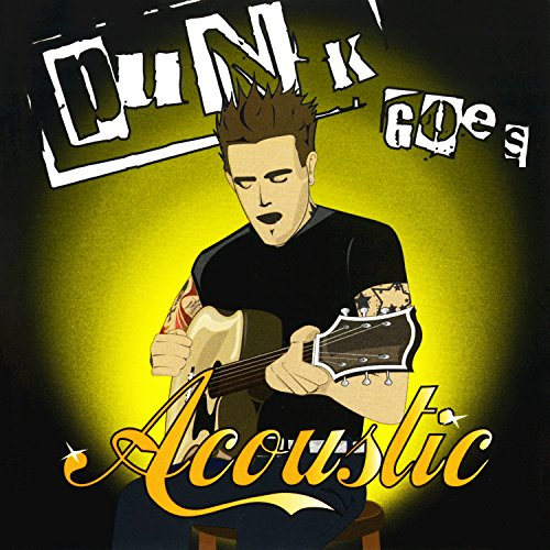 Punk Goes Acoustic