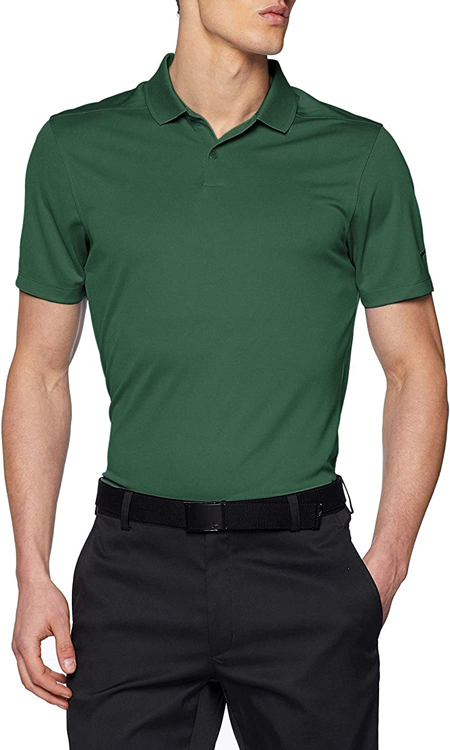 Nike Men's Dry Victory Solid Polo Golf Shirt
