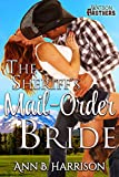 The Sheriff's Mail-Order Bride (The Watson Brothers Book 2)