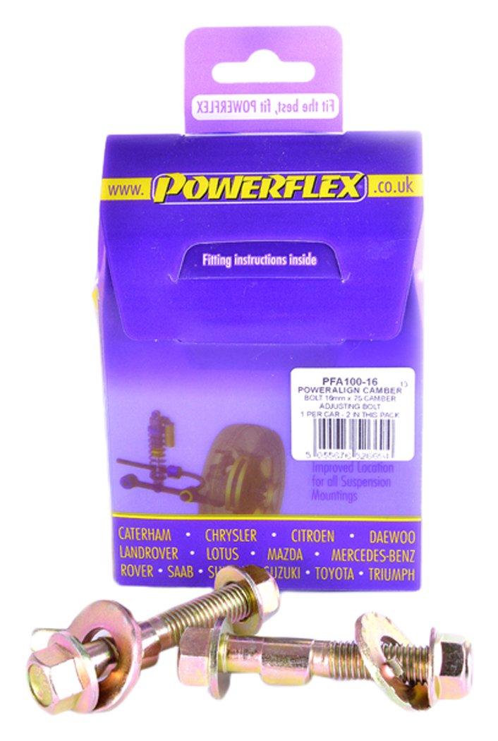 Powerflex POWERALIGN PFA100-16